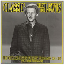 JERRY LEE LEWIS BOX 8 CD SUN RECORDS