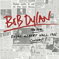 Bob Dylan - The Real Royal Albert Hall 1966 Concert! - 2 x Vinyl LP *NEW/SEALED*