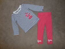 Girls Carter Outfit size 2T