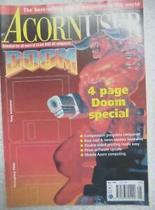 75651 Issue 194 Acorn User Magazine 1998