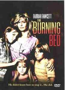 Burning Bed, The - 1984 Crime Drama - Farrah Fawcett, Paul Le Mat, Richard Masur