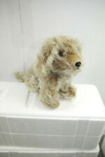 Grizly Teddy Chien ca.10cm 50/60 J. (K92)