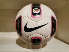 Nike Total 90 Tracer - official match ball of Serie A 2010/2011