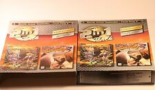 PC GAMES 2IN1 PACK BATTLE ARENA TOSHINDEN & FATAL FURY 3  WIN 95/98