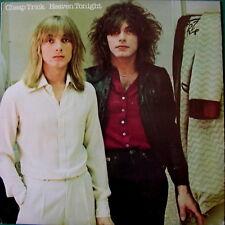 """Cheap Trick   """"  Heaven Tonight  """"  33t   LP   1978   Ex / Ex"""