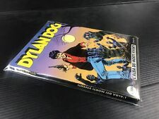 FB7 DYLAN DOG N1 Originale Bonelli