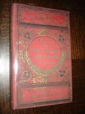 MONTCALM ET LE CANADA FRANÇAIS - Charles de Bonnechose 1881
