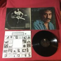 Jim Croce – Life And Times  *1973:ABCD-769 *CSM Pressing (VG+) Gatefold Cover
