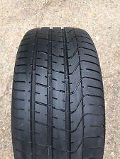 Pair Of  Pirelli P Zero Tyres (275/35 ZR19 96Y