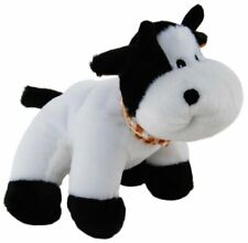 Clinkers soft toy cow baby