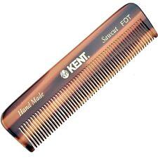 Handmade All Fine Tooth Saw Cut Beard Comb - Pocket Comb - Styling Comb