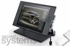 WACOM Cintiq 24hd LCD TABLET DTK - 2400 TAVOLETTA GRAFICA + PENNA STAND