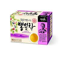 100% Natural Korean Organic Mulberry Leaf Tea 40 Tea bags Ssanggye