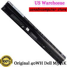 OEM Genuine M5Y1K K185W Battery DELL Inspiron 3451 3458 5551 5555 5558 40WH