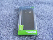 CASE-MATE 'TOUGH' FOR HTC SENSATION (CM014574) BLACK~DUAL LAYER PROTECTION