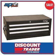 SP Tools Custom Series Intermediate Box - 3 Drawer - SP40110