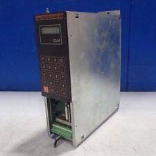 Indramat CLM 01-A Servo Controller
