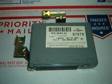 1998 Ford F150 F250 Anti-Theft LOCKING KEYLESS Control Module #F87F-15K602-AA