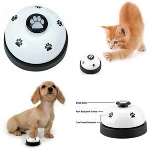 Pet Dog Cat Training Bell Dog Puppy Pet Potty Training Feeding Bells Funny Toys