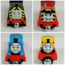 Thomas Take n Play Trains Salty Mavis Duncan Sodor Die Cast Collectable