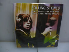 ROLLING STONES-BLEEDING AT THE BANQUET. STUDIO 1969.-CD DIGIPACK-NEW.SEALED.