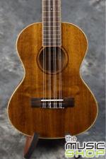 Kala Gloss Koa 8 String Tenor Ukulele - KA-KG-T8 Hawaiian Koa Uke
