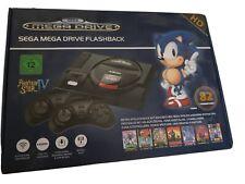 Sega Mega Drive Flashback Konsole mit 82 Spielen