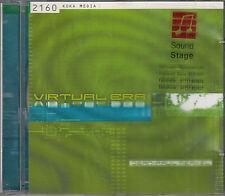 Virtual Era : Koka Media  Music Library CD FASTPOST