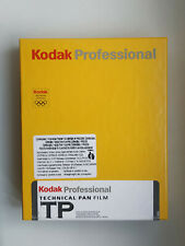Rare KODAK TECHNICAL PAN large format 4x5 sheet film EXPIRED / 50 sheets / B&W