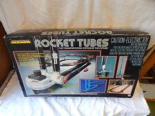 vintage Mego Micronauts ROCKET TUBES action figure playset 1979 toy Microman !!!