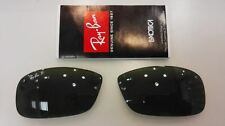 LENSES RAYBAN RB3183 004/9A POLARIZED REPLACEMENT LENSES RB3186 RB3179 3196 3187