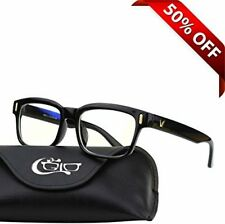 CGID CT84 Computer Glasses Readers Reading Video Gaming Glasses Of Anti Blue UV