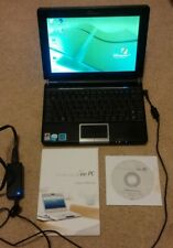 ASUS 1000HD 10-in Eee PC Netbook w Win XP, 160GB HDD, Intel 1.6GHz, + 2GB RAM!