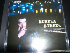 Eureka Street Original BBC TV Soundtrack CD – Like New