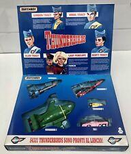 Coffret Neuf - 54321 Thunderbirds are go! Rescue Pack - Matchbox - 1993