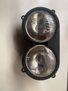 Yamaha FZR 600 3HE Scheinwerfer Lampe Licht Vorne