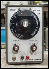 Mercury Model 1600 Audio Generator