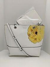 Calvin Klein Sonoma Floral Tote MSRP $168