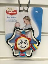 Tiny love Tiny Smart My First Rattle-Star 0-months +
