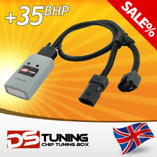 PERFORMANCE CHIP TUNING FORD FOCUS FIESTA FUSION 1.6 TDCI DS UK PROFI