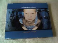 THE GROOVE CORPORATION - TWIST AND CHANGE - DANCE CD SINGLE