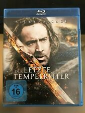 Der letzte Tempelritter - Blu-Ray