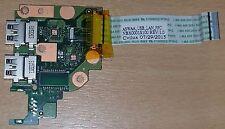 Genuine Toshiba Satellite C40-C C40-C-10Q USB Board & Cable Series NBX0001S100