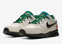 NIKE AIR SPAN 2 SE - UK 6/US 7/EUR 40 - PHANTOM/BLACK (AQ3120-003)
