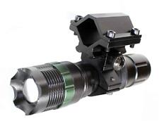 800 lumen LED Flashlight For Remington 870 12 gauge.