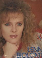 LENA BIOLCATI disco LP 33 giri  OMONIMO SAME MADE in ITALY POOH sigillato sealed