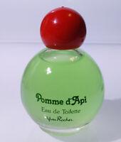 VTG Rare Mini Eau Toilette ✿ POMME D´API by YVES ROCHER ✿ Perfume Parfum (15ml)