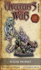 Warhammer Avatars of War Vermin Plague Prophet Nuevo New