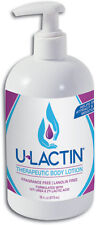U-Lactin Dry Skin Lotion - 16 oz (3 Pack)