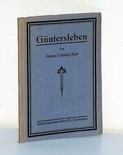 Valentin Hart: Güntersleben (bei Würzburg, Rimpar). Ortschronik von 1927